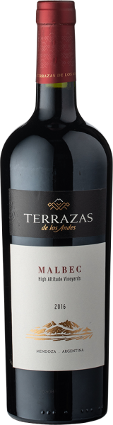 Malbec - Terrazas de Los Andes - Mendoza