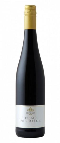 Gündelbacher Wachtkopf Muskattrollinger trocken - Weingut Sonnenhof