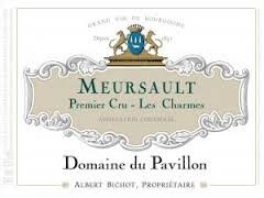 Meursault blanc AC Clos Premier Cru - Les Charmes - Albert Bichot