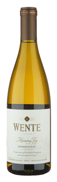 Chardonnay 'Morning Fog' - Wente Vineyards