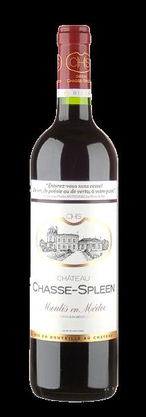 Chateau Chasse Spleen - Moulis en Medoc