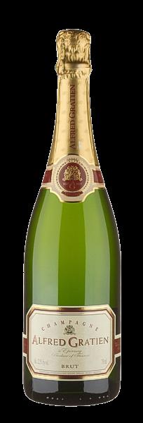 Champagner Alfred Gratien Brut