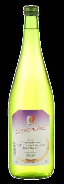 Escherndorfer Berg Müller-Thurgau halbtrocken - Weingut Am Lump - Escherndorf