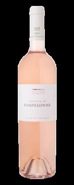 Château de Pampelonne Rosé - Les Maîtres Vignerons de Saint Tropez Provence