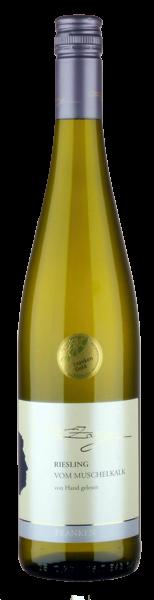Riesling vom Muschelkalk trocken - Weingut Otmar Zang - Sommerach