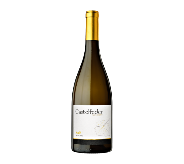 Sauvignon Blanc 'Raif' - Castelfeder | IGT