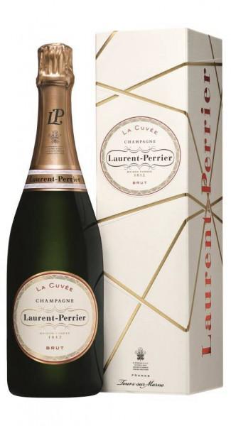 Champagner Laurent-Perrier La Cuvee brut
