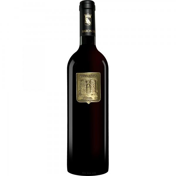 BARON DE LEY Gran Reserva - VINA IMAS - Rioja