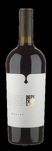 Merlot - Bepin de Eto - Colli Trevigiani | IGT