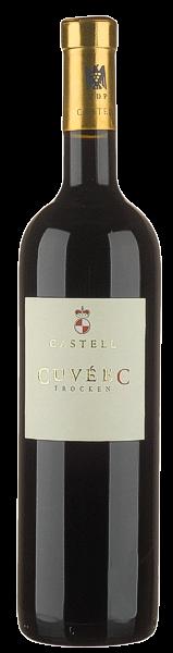 Cuveè C trocken Barrique - Fürstlich Castell`sches Domäneamt - Castell