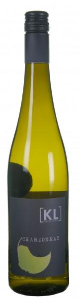 Bimbacher Schlossgarten Chardonnay trocken Ex[KL]usiv - Weingut Kerstin Laufer - Lisberg