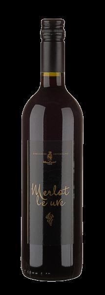 Merlot Le Uve - Cantina Minini | IGT