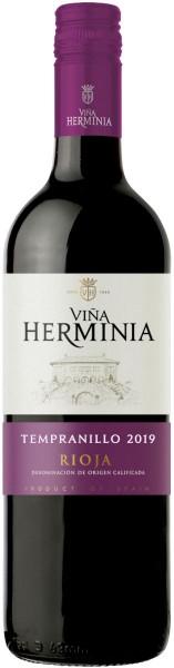 Tempranillo - Vina Herminia - Coballero