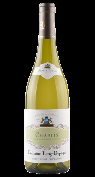 Chablis Domaine Long Depaquit - Albert Bichot - Bourgogne