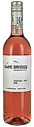 Pinotage Rose - Cape Bridge