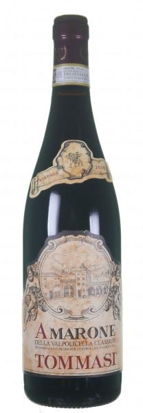 Amarone della Valpolicella - Tommasi - Pedemonte di Valpolicella | DOC
