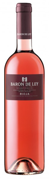 Rosado - Baron de Ley