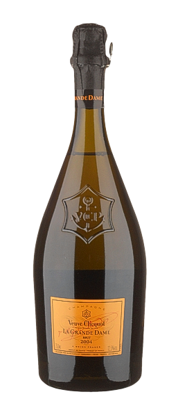 Champagner Veuve Clicquot 'La Grande Dame'
