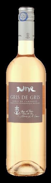 Rosé - Gris de Gris 'Dune' Sable De Camargue - Château L'Ermitage