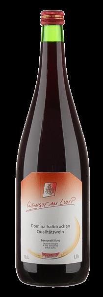 Domina halbtrocken - Weingut Am Lump - Escherndorf