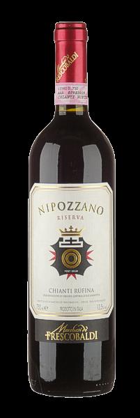 Chianti Nipozzano riserva - Marchesi de Frescobaldi | DOCG