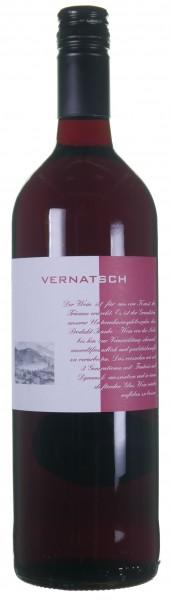 VERNATSCH - Castelfeder LITERFLASCHE