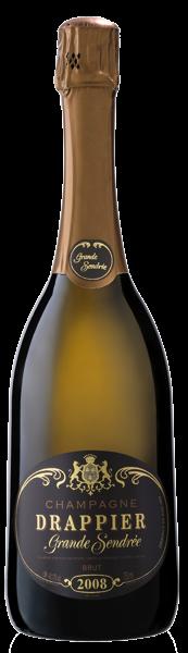 Champagner 'Grande Sendree 2009 Brut - Drappier