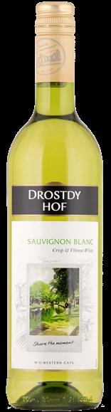 Drostdy Hof Sauvignon blanc
