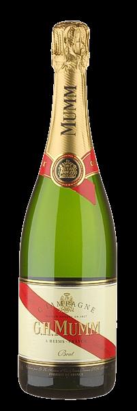 Champagner Mumm Cordon Rouge Brut