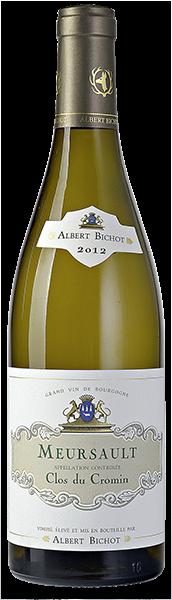 Meursault blanc AC Albert Bichot