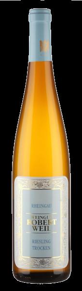Rheingau Riesling trocken - Weingut Robert Weil - Kiedrich