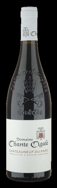Châteauneuf du Pape 'Tradition' Rouge Domaine Chante Cigale