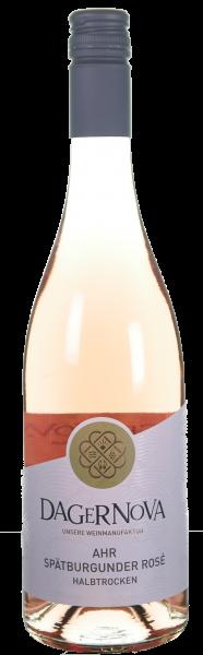 Spätburgunder Rosé halbtrocken - Dagernova - Bad Neuenahr-Ahrweiler