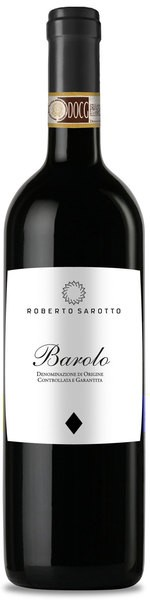Barolo Roberto Sarotto