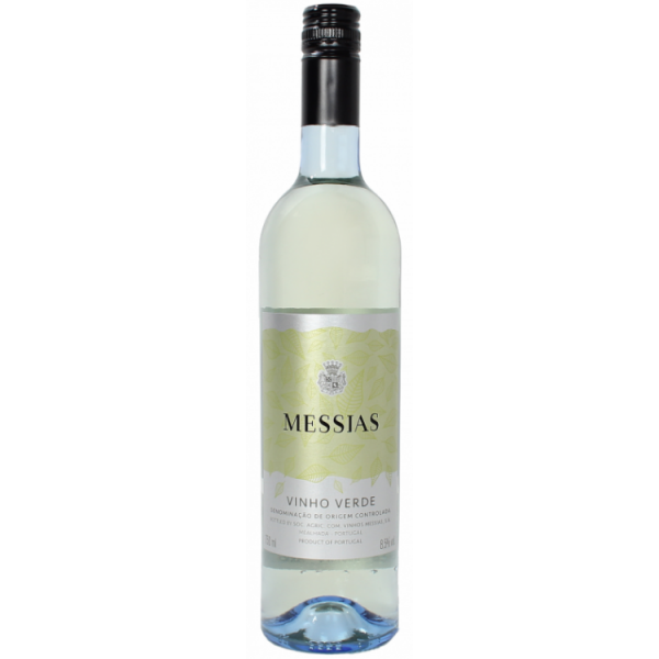 Vinho Verde doc MESSIAS