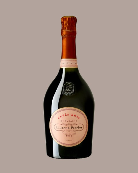 Laurent Perrier Rose´