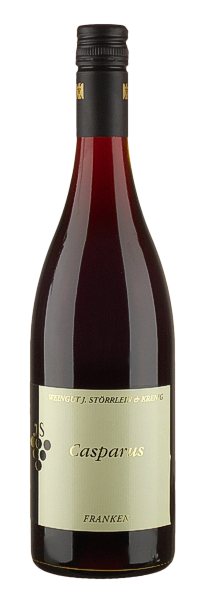 Casparus trocken - Weingut Störrlein - Randesacker
