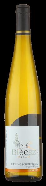 Riesling Schieferberg 'Vielles Vignes' - Domaine Léon Bleesz - Alsace