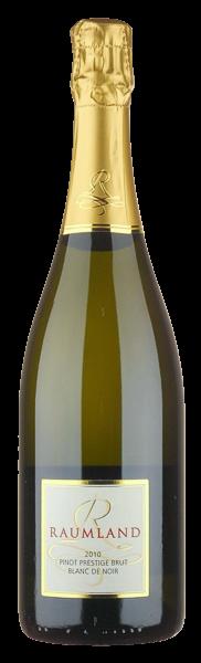 Pinot Blanc de Noir Prestige Brut - Sekthaus Raumland