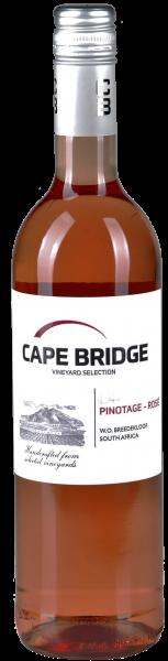 Pinotage Rose - Cape Bridge