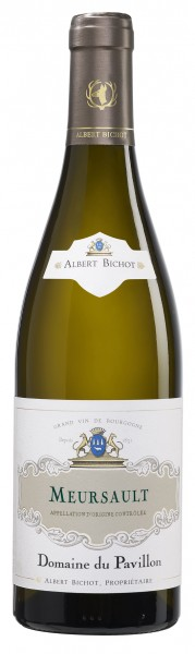 Meursault Blanc AC -Domaine du Pavillon - Albert Bichot