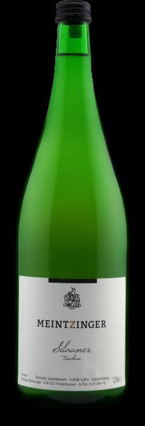 Silvaner trocken - Weingut Meintzinger - Frickenhausen