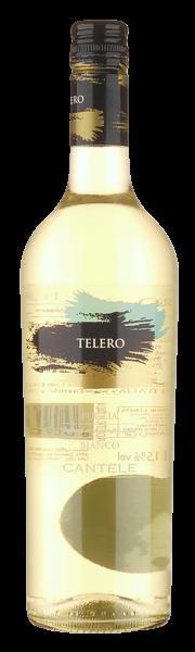 Telero Puglia bianco - Cantele | IGT