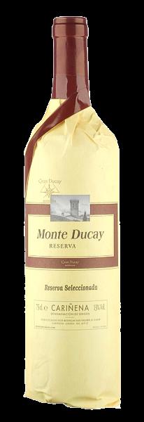 Monte Ducay Reserva 'Pergamino' Monte Ducay - Bodegas Gran Ducay