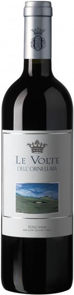 Le Volte dell ´ Ornellaia | IGT Rosso di Toscana