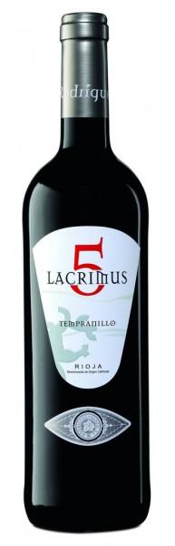 LACRIMUS 5 Rioja DOC