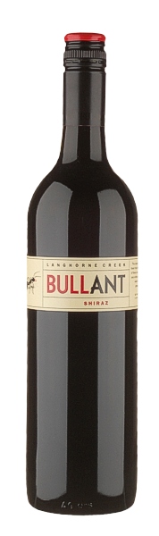BULLANT Shiraz Longhorne Creek Bullant - Lake Breeze
