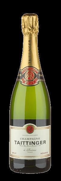 Champagner Taittinger Brut Reserve