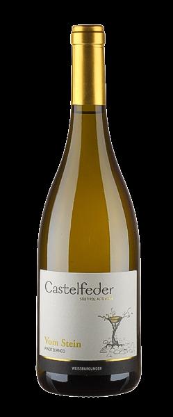 Pinot Bianco 'vom Stein' - Castelfeder
