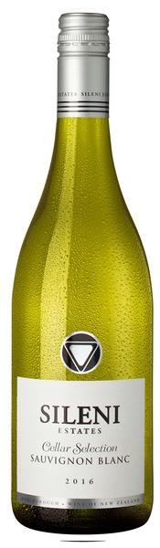 Sauvignon Blanc 'Cellar Selection' Sileni Estates - Marlborough